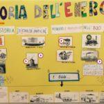 Storia dell'energia: percorso didattico per la scuola primaria