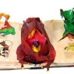 Libri Pop up per bambini: quali sono i migliori?