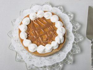 Cheesecake al latte macchiato: la ricetta del dolce al formaggio per chi ama il caffè