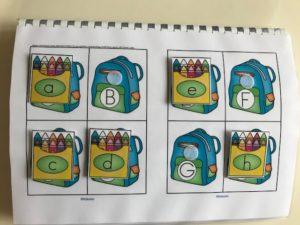 Quaderno w la scuola