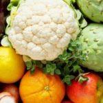 Il carrello di stagione frutta e verdura di marzo