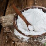 5 usi della farina di riso