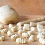 Gnocchi di farina