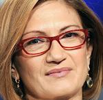 On Maria Stella Gelmini, la pessima biografia ministeriale