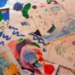 Il Valore dell'Arteterapia nei Bambini con Mutismo Selettivo