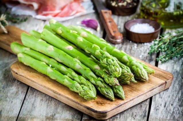 8 ricette con asparagi facili e deliziose per gustarli al meglio