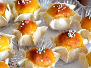 Pardulas: la ricetta dei tipici dolcetti di Pasqua sardi
