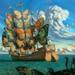 Salvador Dalì e il Surrealismo: un laboratorio per bimbi creativi