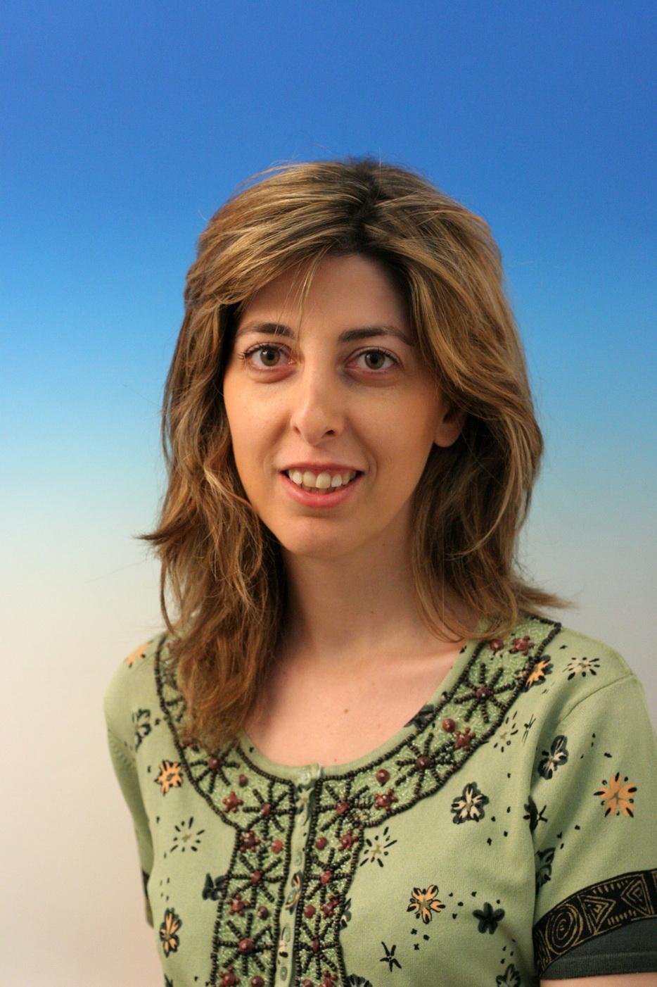 Daniela Montinaro