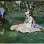 Monet è stato qui: viaggio virtuale tra le opere del grande artista