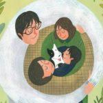 Filastrocche sulla famiglia da leggere insieme
