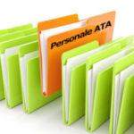 Personale Ata: pubblicazione graduatorie provvisorie