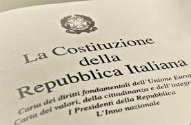 La Costituzione