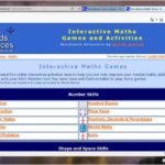 Primary Homework Help – Maths Zone