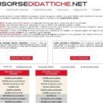 RISORSEDIDATTICHE.NET