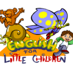 English for little childrens