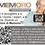 Memoro la Banca della Memoria