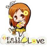 Felt&Kids4Love