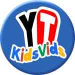 Kids Vids SCJ