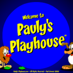 Pauly's Playhouse.com
