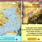 Un viaggio nella Mitologia Greca