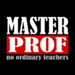 MasterProf – No ordinary teachers
