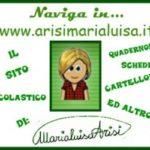 Il sito di Arisimarialuisa