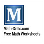 Math-Drills – Math Worksheets