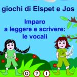 I giochi di Elspet e Jos