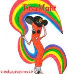 Le avventure di Tina Matit