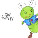 che FORTE!