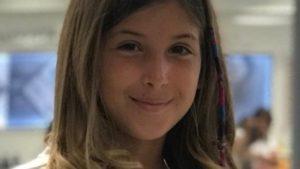 Bambina di Lucera - Alfiere della Repubblica