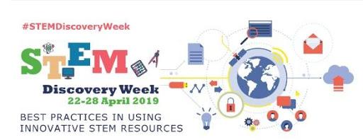 Stem Discovery Week