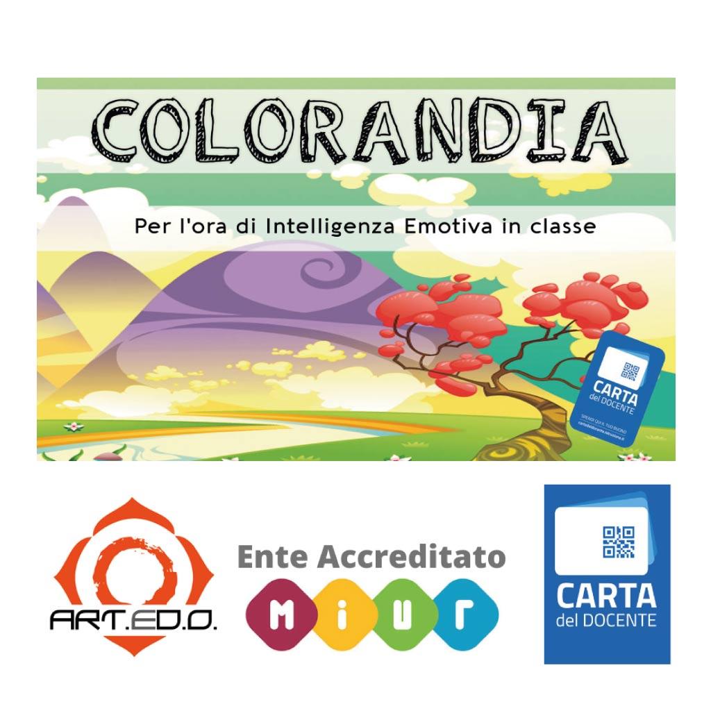 Colorandia